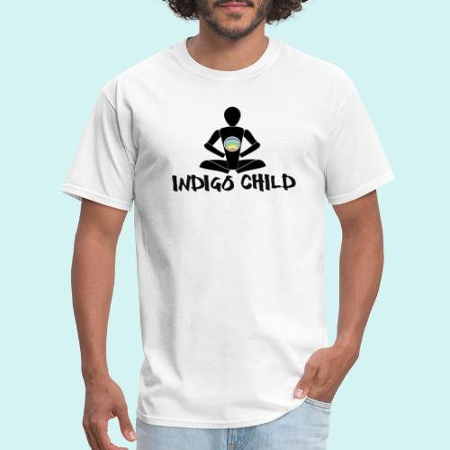 Indy Child Basic - Men's T-Shirt