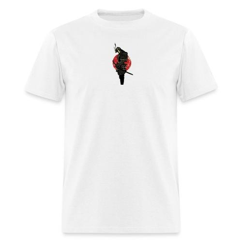 samurai ill - Men's T-Shirt