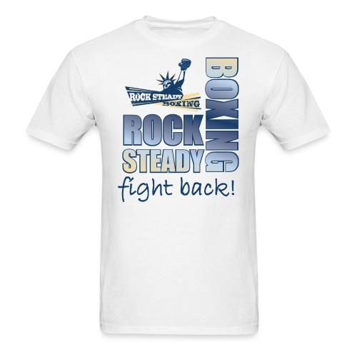 RSB Jean Shirt - Men's T-Shirt