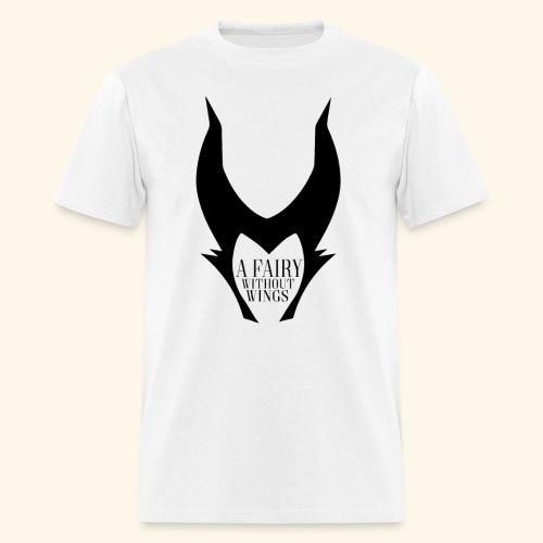maleficent - Men's T-Shirt