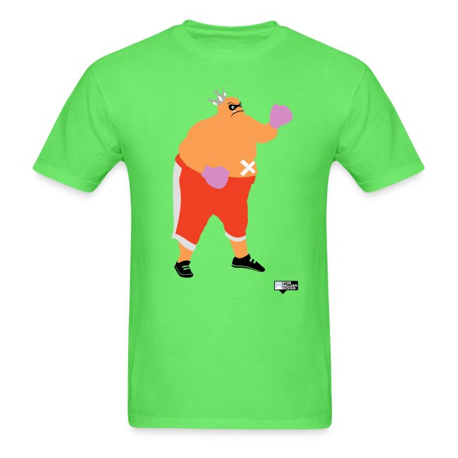 king hippo ptermclean