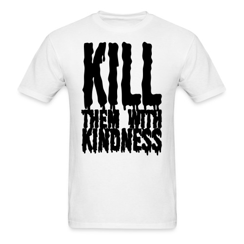 Kindness - Men's T-Shirt