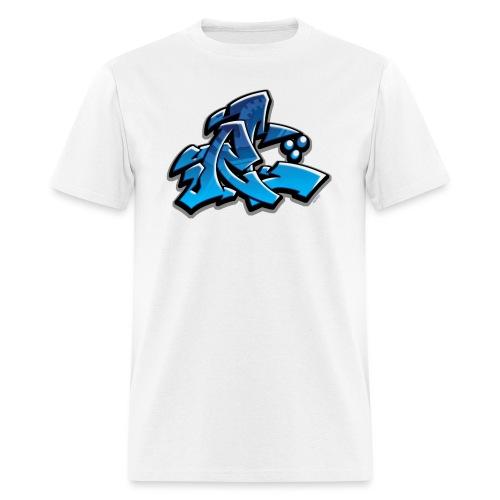 Rollin Low Graffiti by RollinLow - Men's T-Shirt