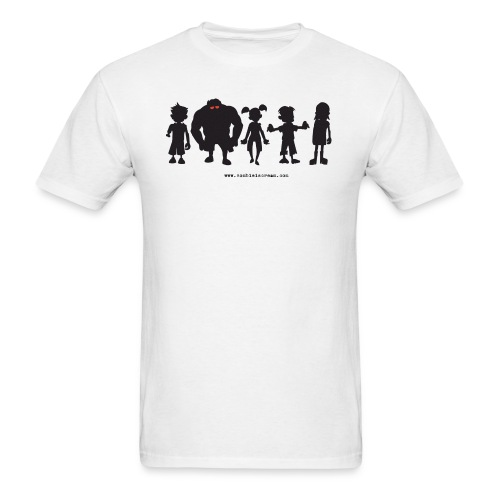 lineupweb - Men's T-Shirt