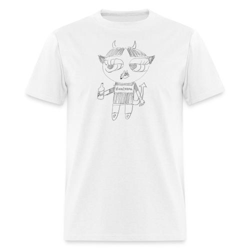 MIA X BLACKPOND - Men's T-Shirt