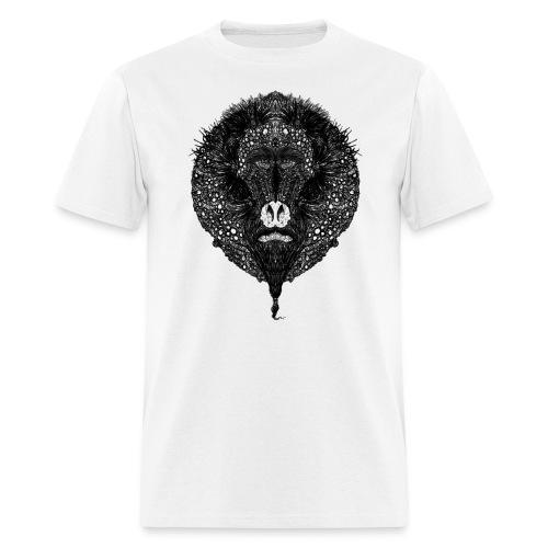 MANDRILL - Men's T-Shirt