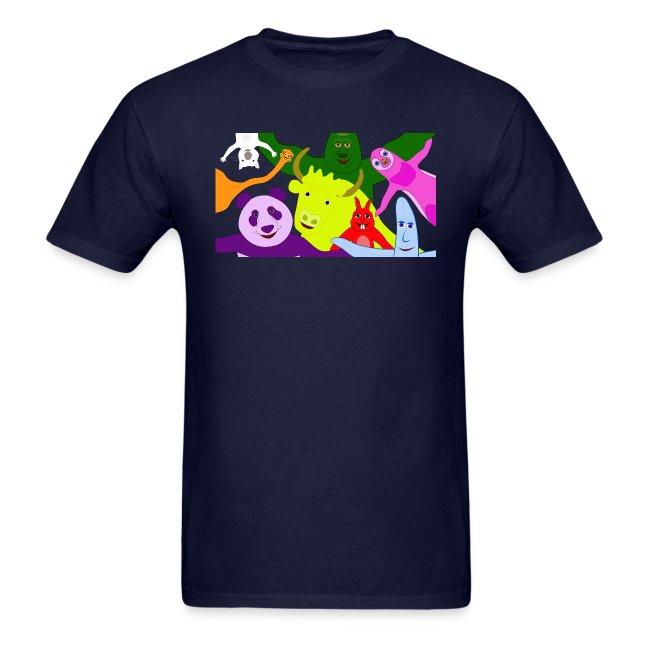animals tshirt 1