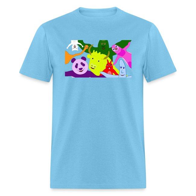 animals tshirt 1