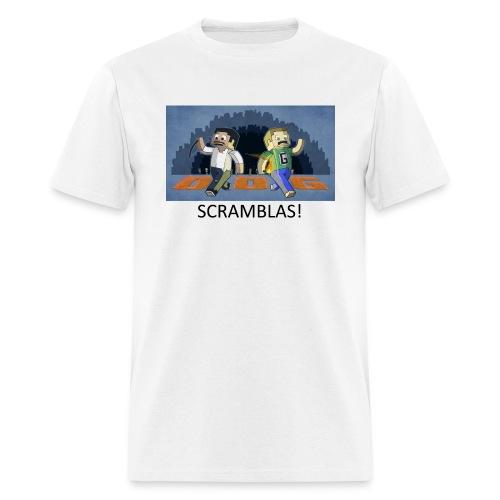 benscramblasblack - Men's T-Shirt