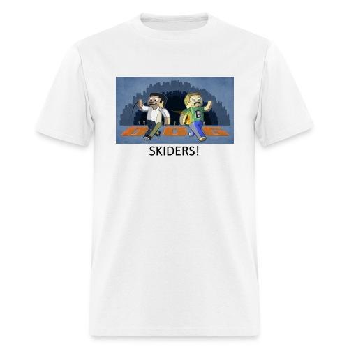 benskidersblack - Men's T-Shirt