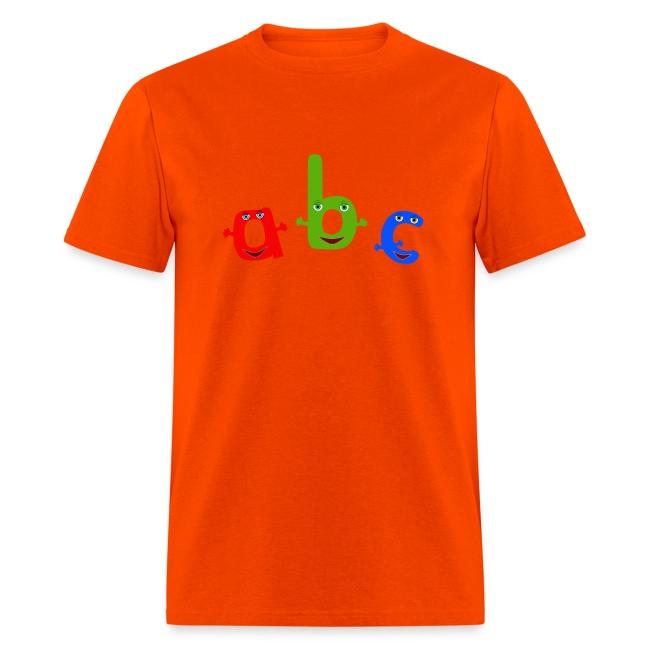 abc t shirt trans