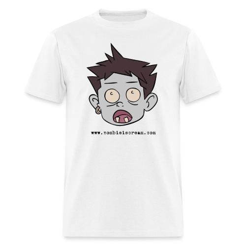 lilpeteweb - Men's T-Shirt