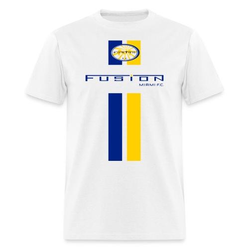 fusion - Men's T-Shirt
