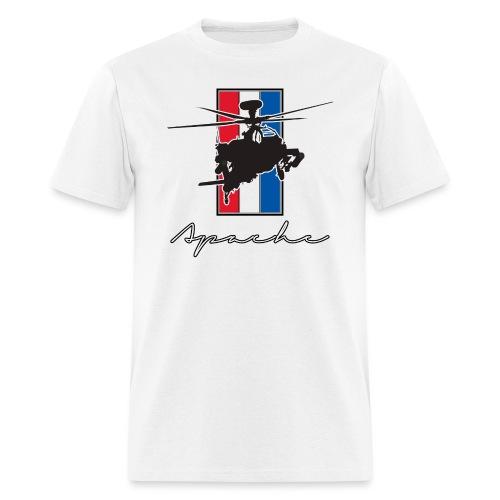 Apache - Men's T-Shirt