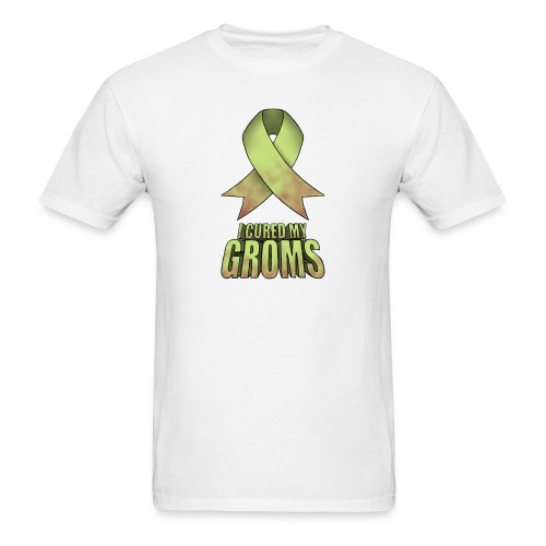 Groms Women's T-Shirts - Men's T-Shirt