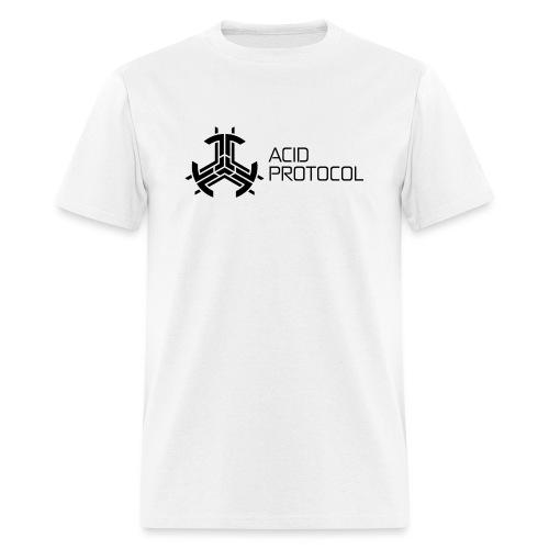ACID PROTOCOL - Men's T-Shirt