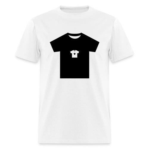 T Shirt in a T Shirt - Men's T-Shirt