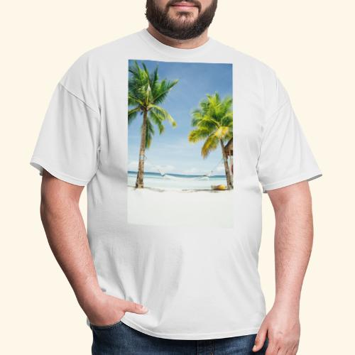 Beach Feels - Men's T-Shirt
