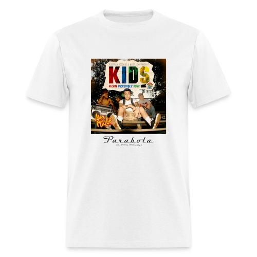 K.I.D.S. - (Parabola Exclusive) - Men's T-Shirt