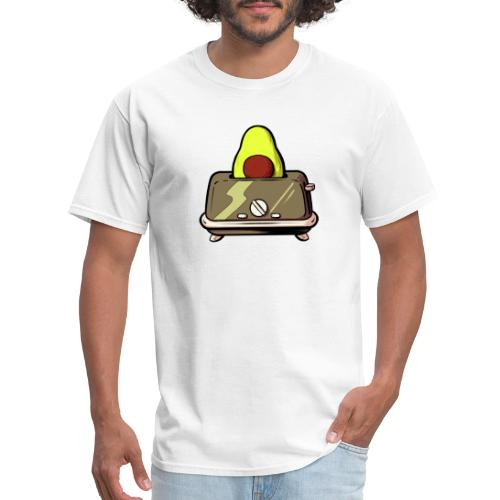 AVOCADO TOAST - Men's T-Shirt