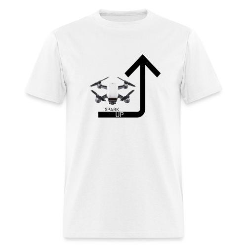 Spark Up - Men's T-Shirt