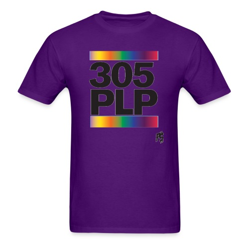 305PLP Equality - Men's T-Shirt
