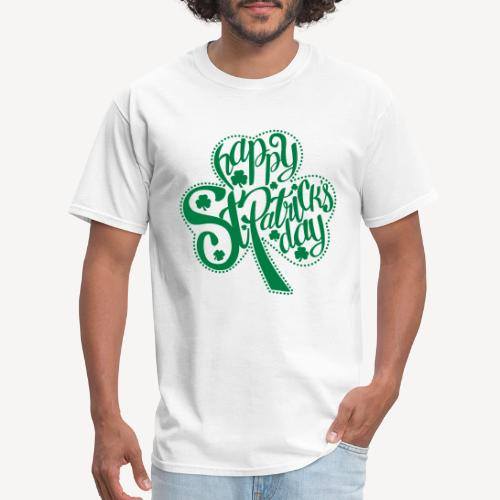 SAINT PATRICK'S DAY - Men's T-Shirt