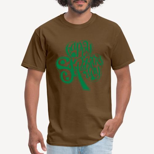 SAINT PATRICK'S DAY - Men's T-Shirt