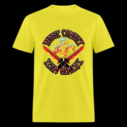 Busse Combat Zombie - Men's T-Shirt