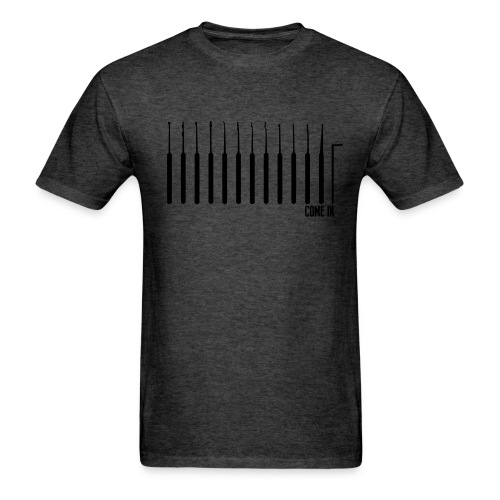 Lockpicking - Men's T-Shirt