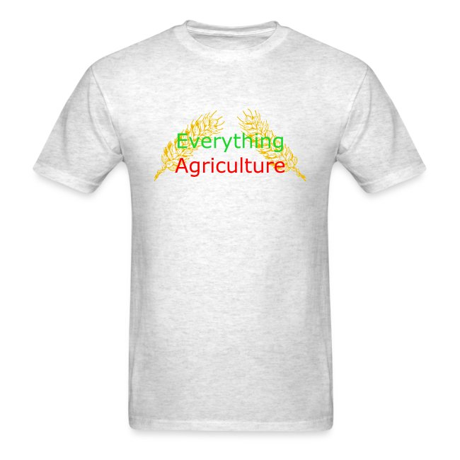 Everything Agriculture LOGO