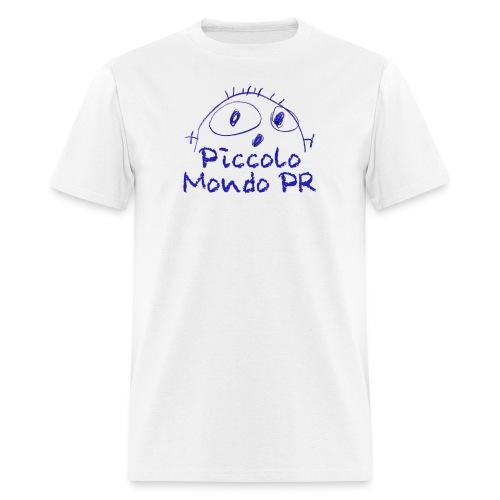 PICCOLO MONDO PR - Men's T-Shirt