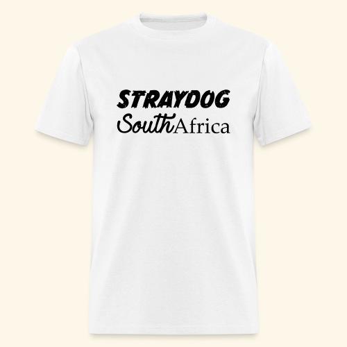 straydog clothing - Men's T-Shirt