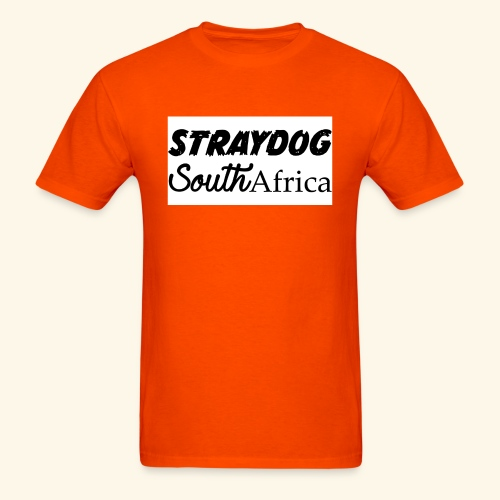 straydog clothing - Men's T-Shirt