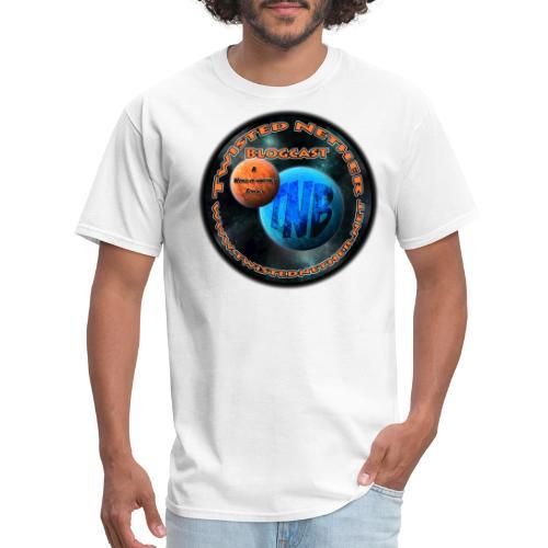 tnbbutton1 - Men's T-Shirt