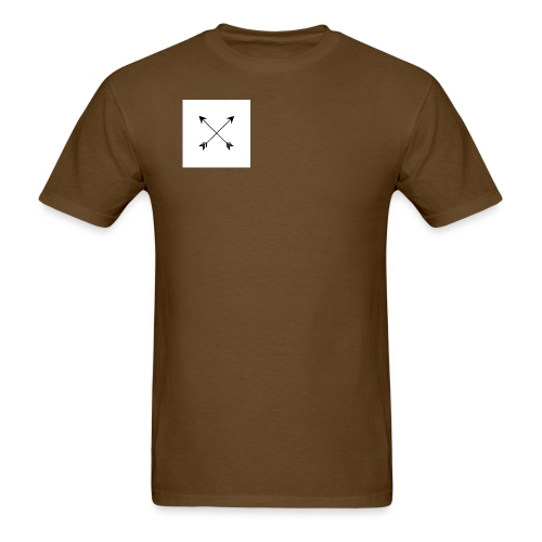 arrows - Men's T-Shirt