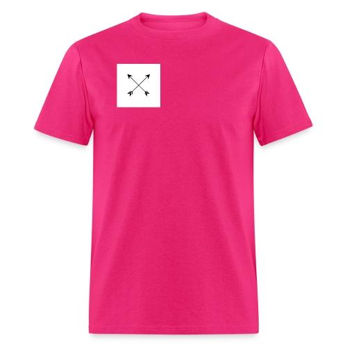 arrows - Men's T-Shirt