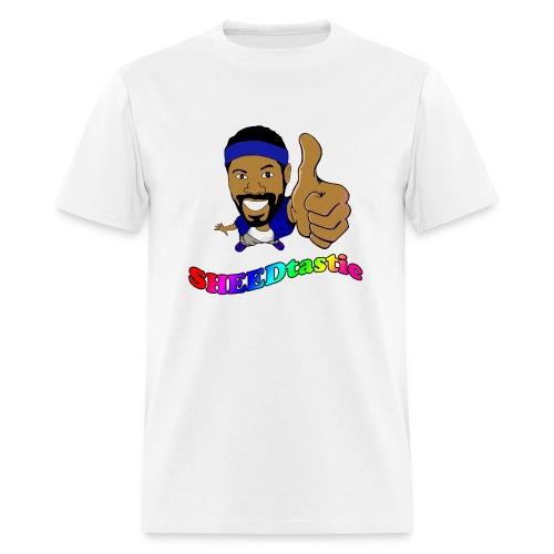Sheedtastic - Men's T-Shirt