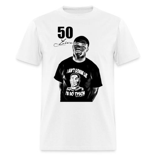 2k15 new 1 png - Men's T-Shirt