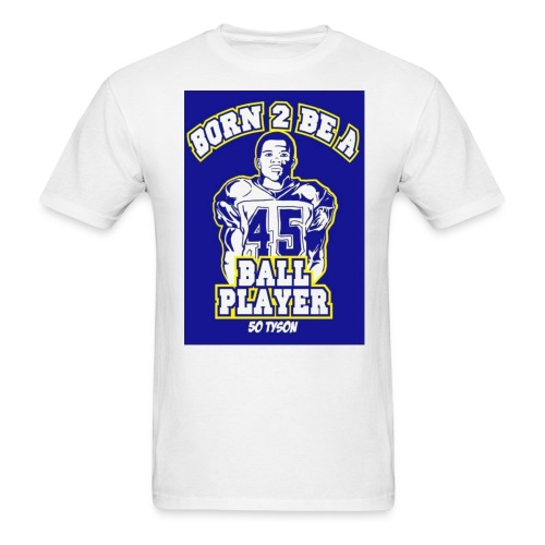 10859734 1019037971454955 914341735 n png - Men's T-Shirt