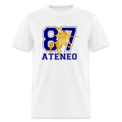Design 004a - Men's T-Shirt