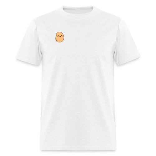 Potato - Men's T-Shirt