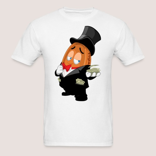 THE JACKPOT PENNY - Men's T-Shirt