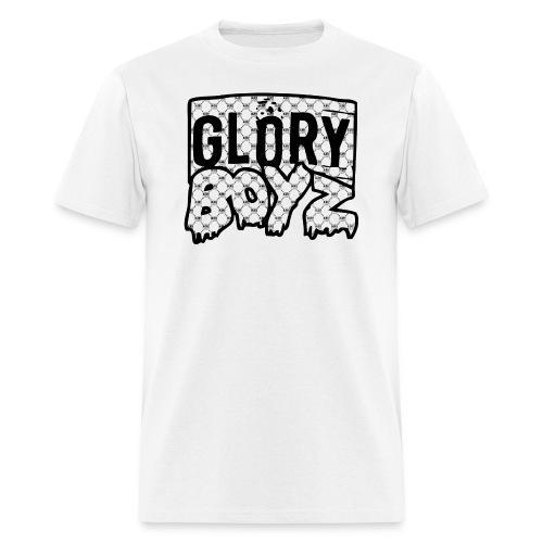 gbe 300 patternfill - Men's T-Shirt
