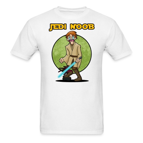 jedinoob - Men's T-Shirt