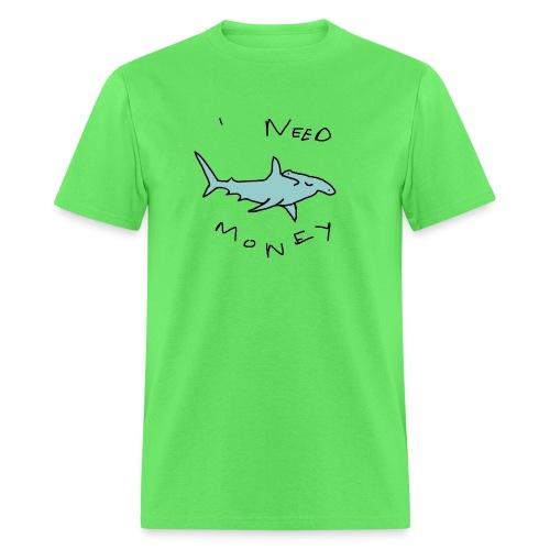 sharko - Men's T-Shirt