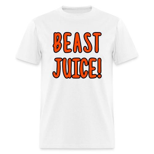BEAST JUICE! - Men's T-Shirt
