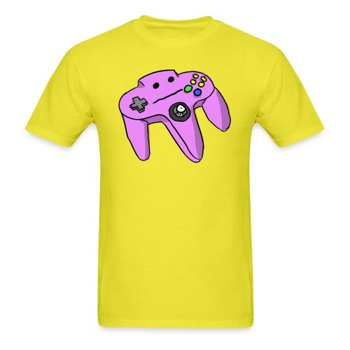 ditto ss - Men's T-Shirt