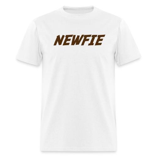 Newfie - Men's T-Shirt
