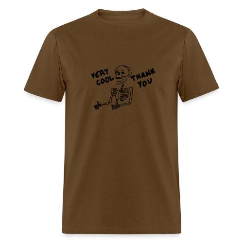 thank - Men's T-Shirt